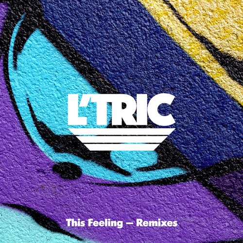 LTric - This Feeling (Remixes) Part 2 [BR0236PR2]